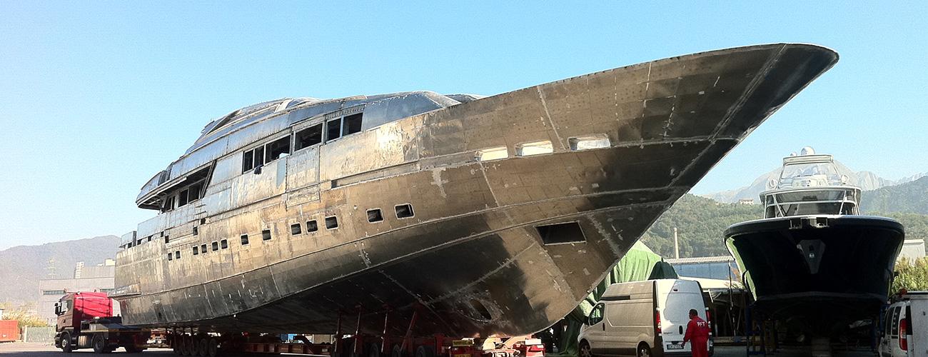 scafo-sovrastruttura-marine-project
